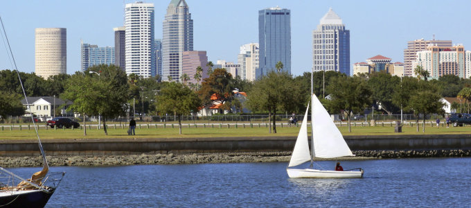 LSAT Prep Courses in Tampa