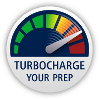 Turbocharge your Prep